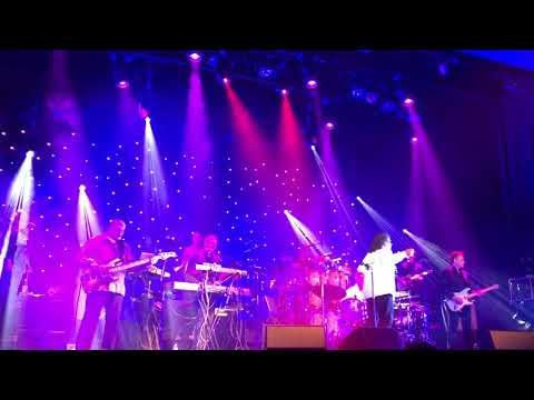 Mezzoforte - We're In This Love Together (Al Jarreau cover)