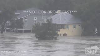 10-16-18 Marble Falls, TX - Homes Under Water