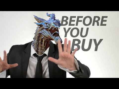 Skyrim (Nintendo Switch) - Before You Buy
