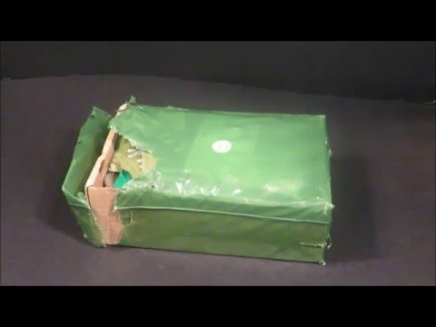 South African Defense Forces SADF Ration MRE 24hr 1988 Oldest Rat Pack Food Review