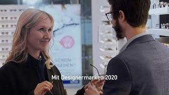 KIND Augenoptik: Neue Trends. Neuer Look 2020