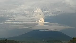 bali-volcano-map-latest-update-mount-guns-eruption-threat-indonesia-ring-of-fire-1140094 Bali Volcano Map Indonesia Volcanoes Latest Maps Threat Mount Agung