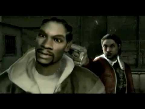 True Crime New York City - Trailer - GameCube
