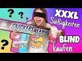 BLIND in XXL Süßigkeiten-Shop einkaufen 😱 | BibisBeautyPalace