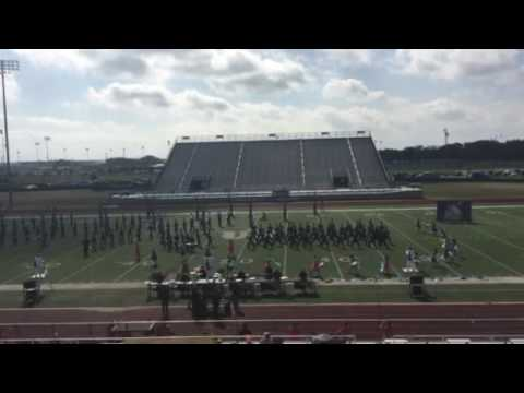 Lake Highlands High School Band