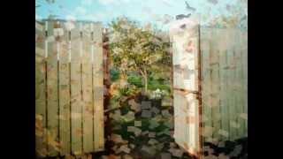 Забор из профнастила своими руками(Каждый дачник может оформить заказ в нашей компании «Забор у Дома» на нужный ему забор для дачи: забор из..., 2012-03-19T08:40:52.000Z)