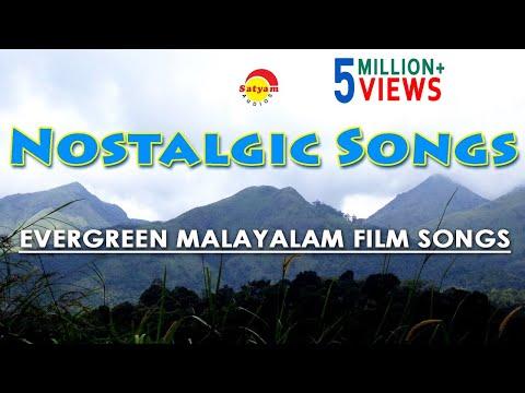Nostalgic Songs | Evergreen Malayalam Film Songs