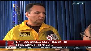 Las Vegas gunman visited Philippines US officials say