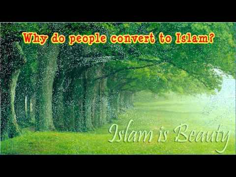 Why Do People Convert To Islam? - BBC Radio 5 Live