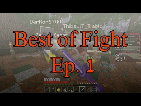 Best of Fight - ep. 1