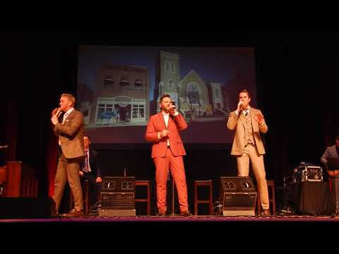 Ernie Haase & Signature Sound sing A Soldier Fighting To Go Home