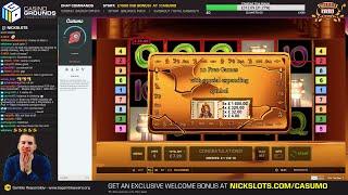 Casino Slots Live - 07/01/19