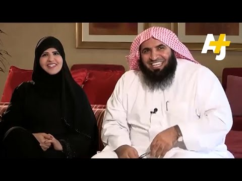 Saudi Cleric Says Women Can Drive And Uncover Their Face