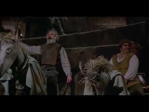 Man of La Mancha (1972) - I, Don Quixote
