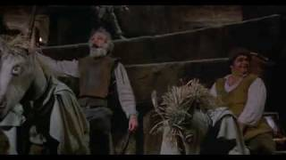 Man of La Mancha (1972) - I, Don Quixote