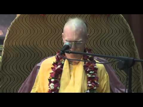 Шримад Бхагаватам 3.25.9 - Бхакти Чайтанья Свами