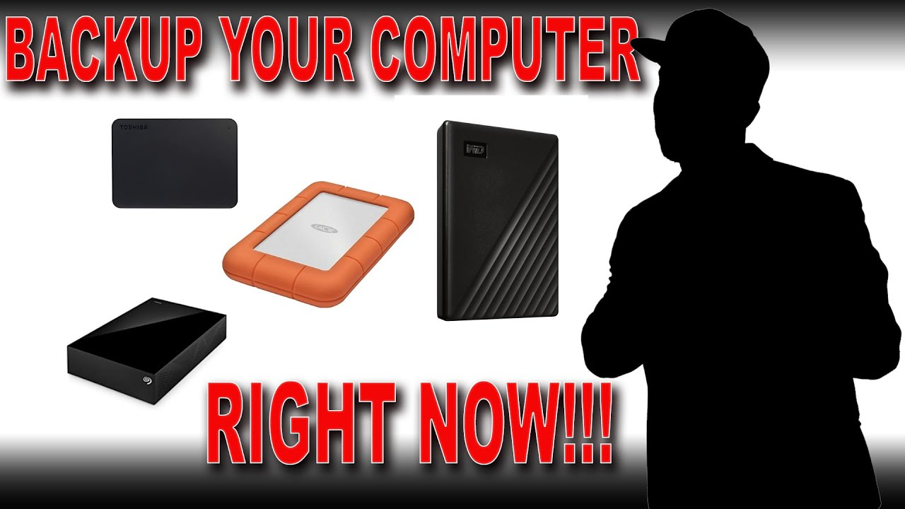 Back Up Your Computer! Cloning, Cloud Storage, Time Machine - Tips to Save your DJ Sanity