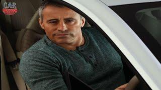 Matt LeBlanc Is Leaving Top Gear  - Car Reviews Channel