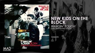 New Kids On The Block - Hold On