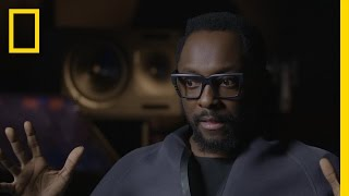will.i.am on Creativity | American Genius