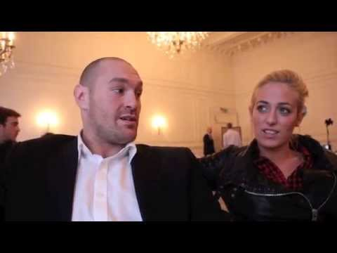 GYPSY LOVE - *THE STORY OF WHEN TYSON & PARIS FURY FIRST MET* / TALKS LIFE & EDUCATION OF TRAVELLERS