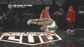 BBOY PHYSICX | MOMENTS OF GLORY [pt. 1]
