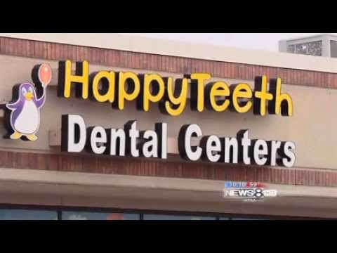 Texas dental centers recruiters solicit Medicaid patients