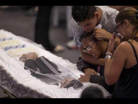 Giro Veja: Dia do adeus às vítimas de Suzano