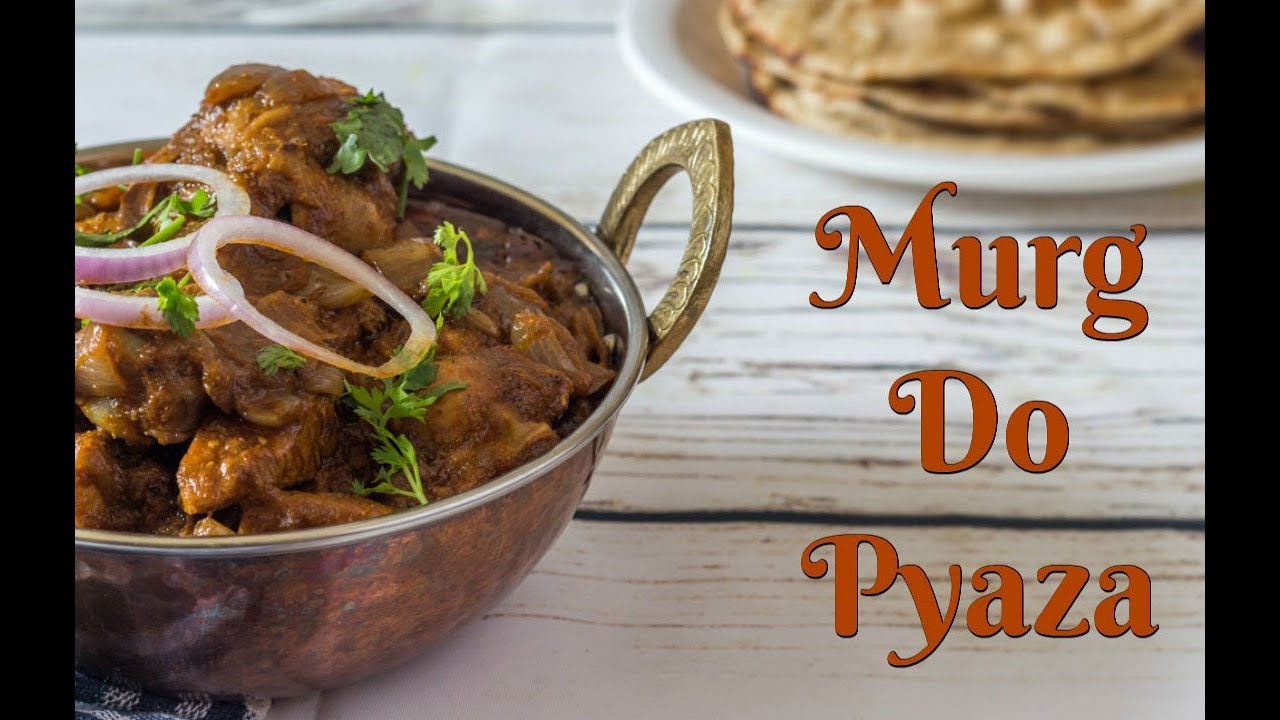 how to make chicken in hindi