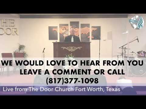 Wednesday @ The Door Church Fort Worth 5/13/20