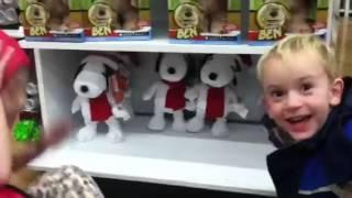 Play Snoopies