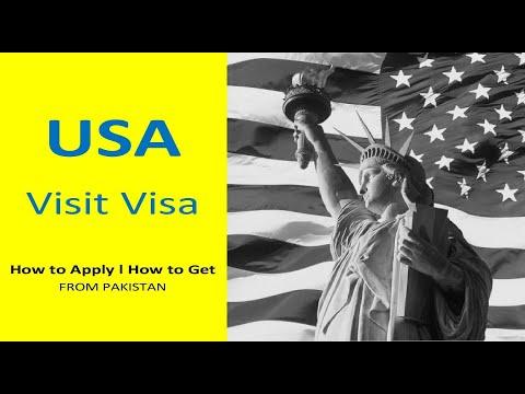USA - Visa Consultant