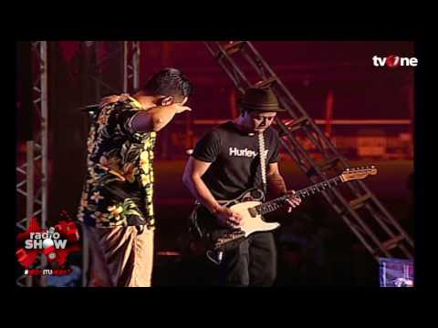 RadioShow tvOne : Shaggydog - AMBILKAN GELAS