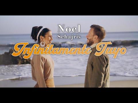 Noel Schajris – Infinitamente Tuyo