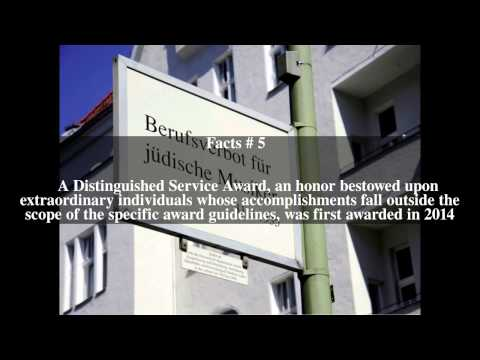Obermayer German Jewish History Awards Top # 11 Facts