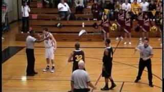 adam herman prairie highschool senoir year highlights