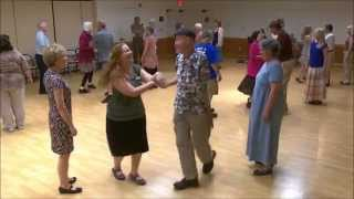 Zephyrs and Flora - English Country Dance