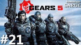 Zagrajmy w Gears 5 PL odc. 21 - Olbrzymi kraken