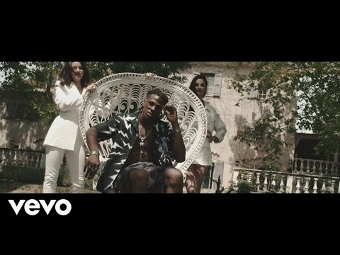 Youtube: Cheu-B – Oublié (Clip officiel)