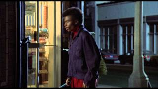 Michael 'Boogaloo Shrimp' Chambers as Turbo. From the movie Breakin...