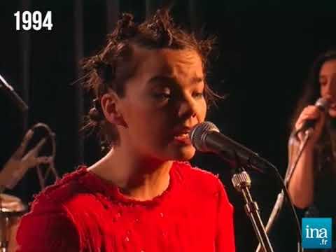Download Björk - Human Behaviour - 1994