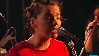 Björk - Human Behaviour - 1994
