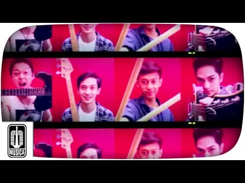 FRIDAY - Anak Sekolah [Official Lyric Video]