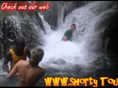 Mayfield Falls Negril Attractions