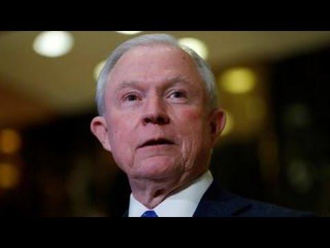 AG pick Sessions shares Trump's hardline immigration stance Mp3