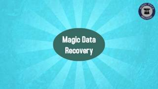 Magic Data Recovery (818) 337-4407