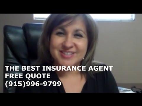 The Best Insurance Provider:Auto, Life, Health & Business Insurange-El Paso, TX Flor&Associates