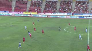 Resumen RCD Mallorca - RCD Espanyol (2-1) Jornada 1