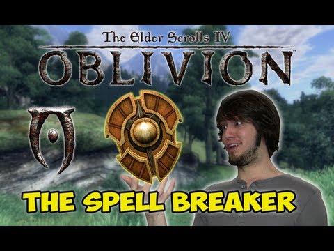 Spellbreaker Oblivion
