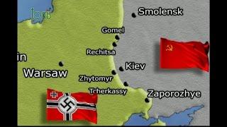 Дневники второй мировой войны день за днем. Ноябрь 1943 / Листопад 1943